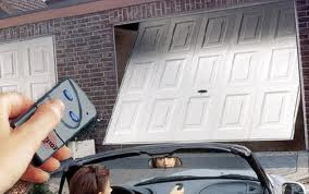 Garage Door Remote Clicker Vaughan